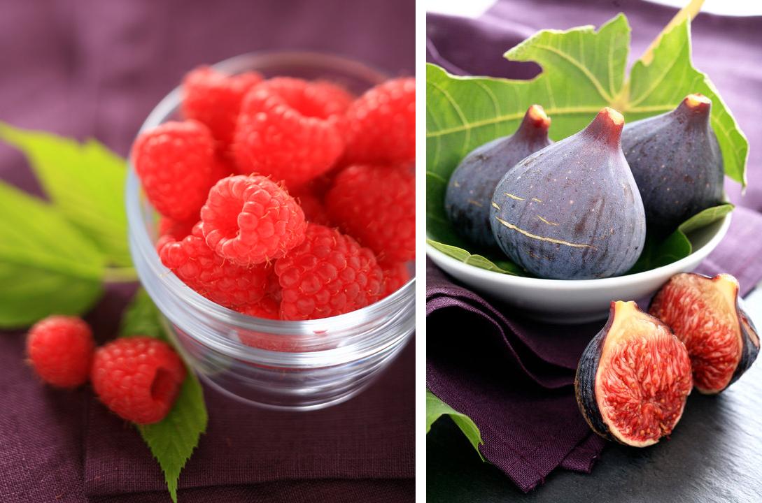 fruits et legumes    paniers de provence