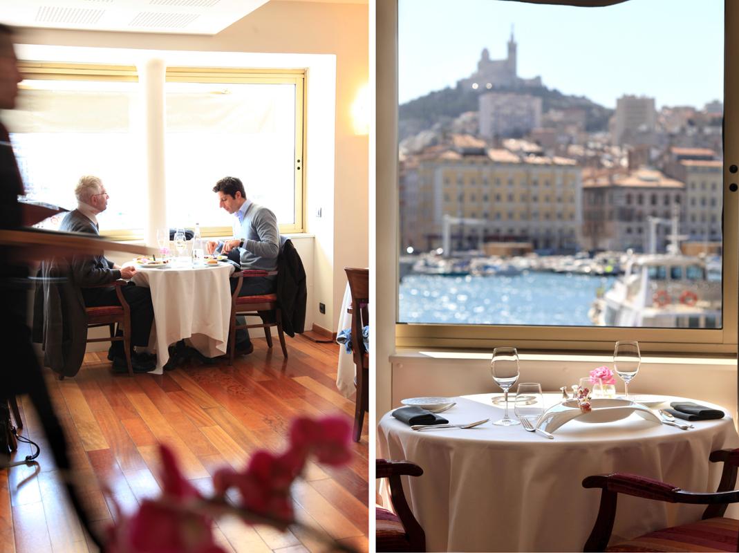 Une table au sud ludovic turac photographe culinaire - Restaurant une table au sud marseille ...