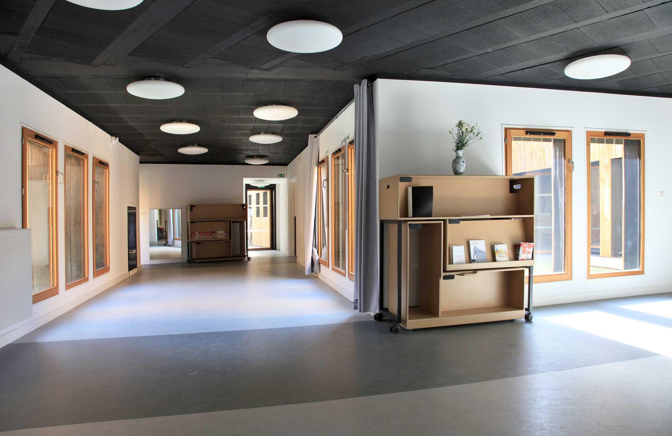 Architecte interieur marseille finest architecte for Emploi architecte interieur