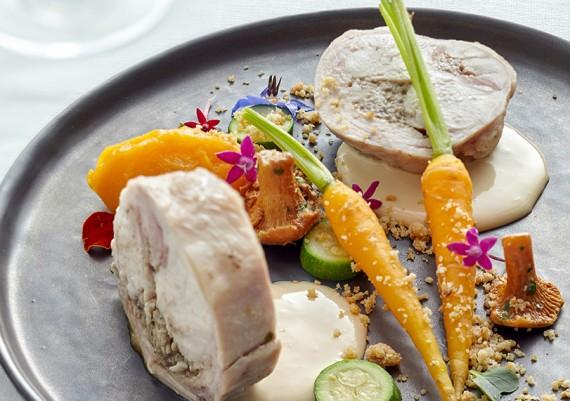 Recette gastronomique fromage ENTREMONT
