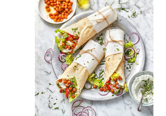 Tacos, Photographie culinaire Pauline Daniel, stylisme culinaire Annelyse Chardon