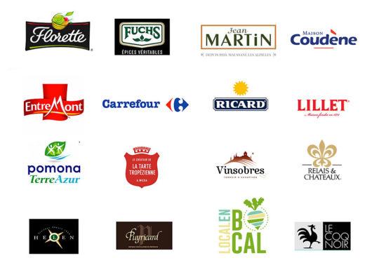 Références des photographies culinaires de Pauline Daniel, stylisme culinaire Pauline Daniel, photographe alimentaire, agroalimentaire, publicité, mise en scène, sucré, salé