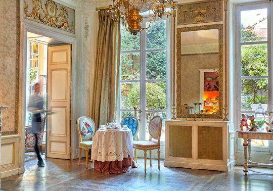 La maison de Fogasse, Avignon, Photographie Pauline Daniel