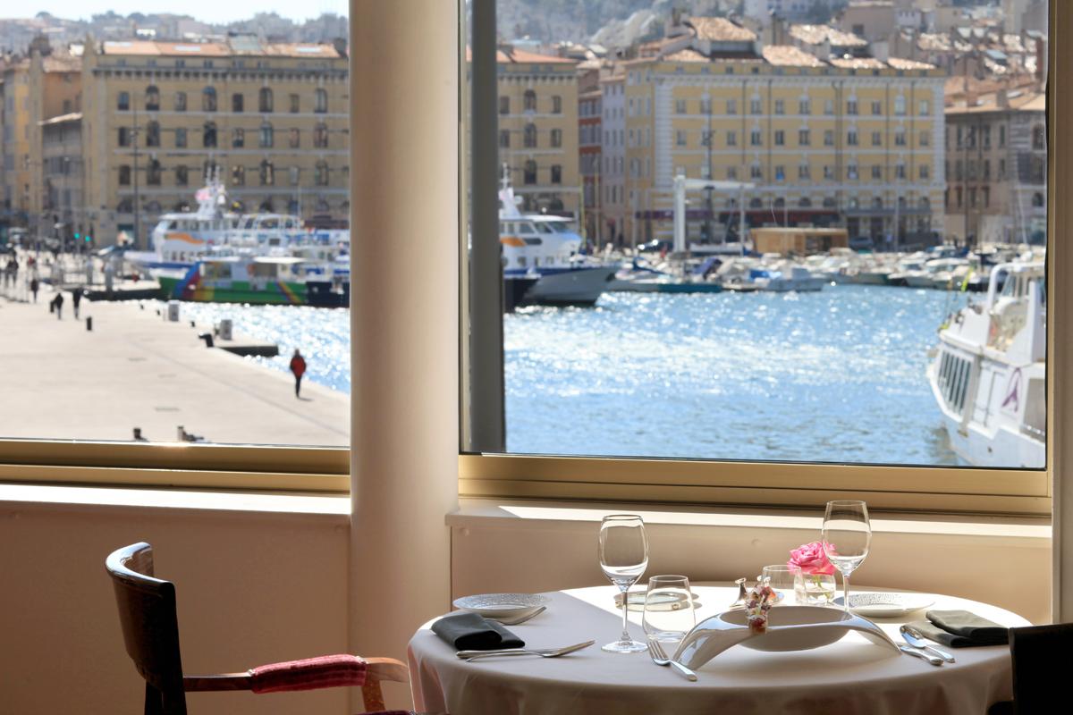 Une Table Au Sud Ludovic Turac Photographe Culinaire Pauline