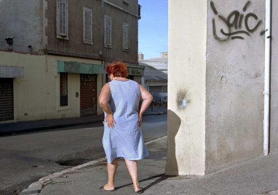 Marseille, Quartier de la Belle de Mai, Photographie Pauline Daniel