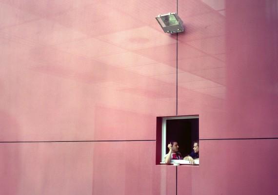 Marseille, Quartier de la Belle de Mai, Photographie Pauline Daniel, Friche de la Belle de Mai, pole média